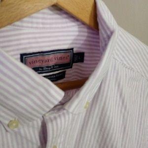 """""""Vineyard Vines"""" Tucker shirt"""